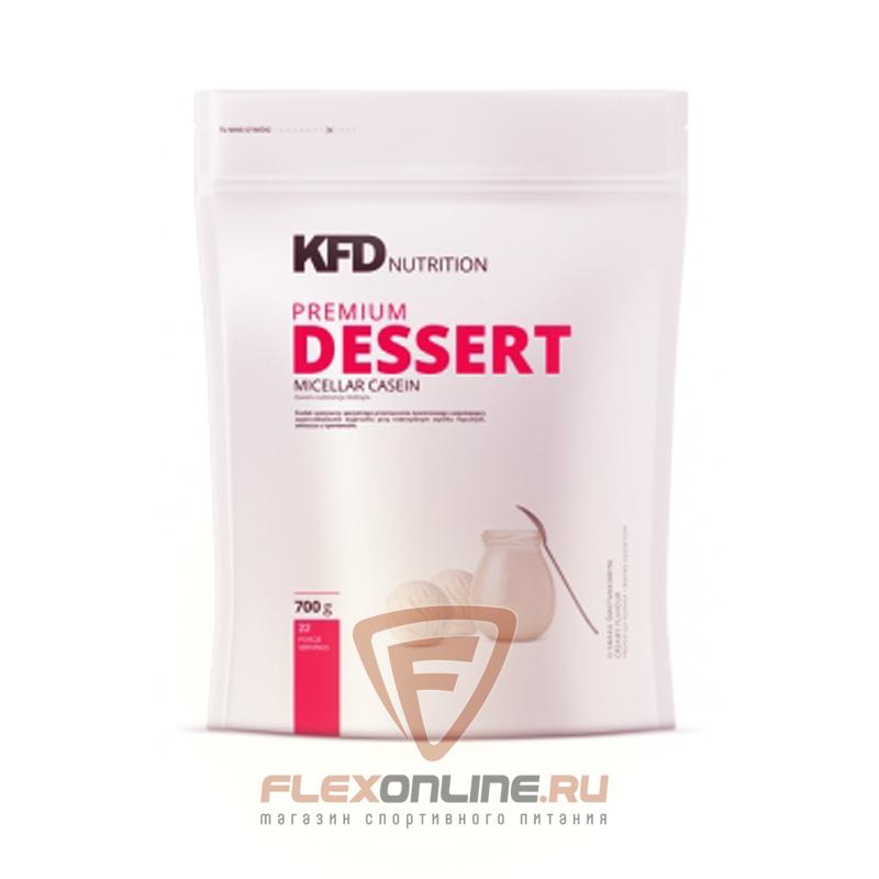 Протеин Premium Dessert от KFD