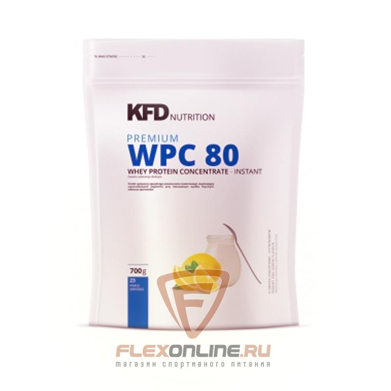 Протеин Premium WPC 80 от KFD