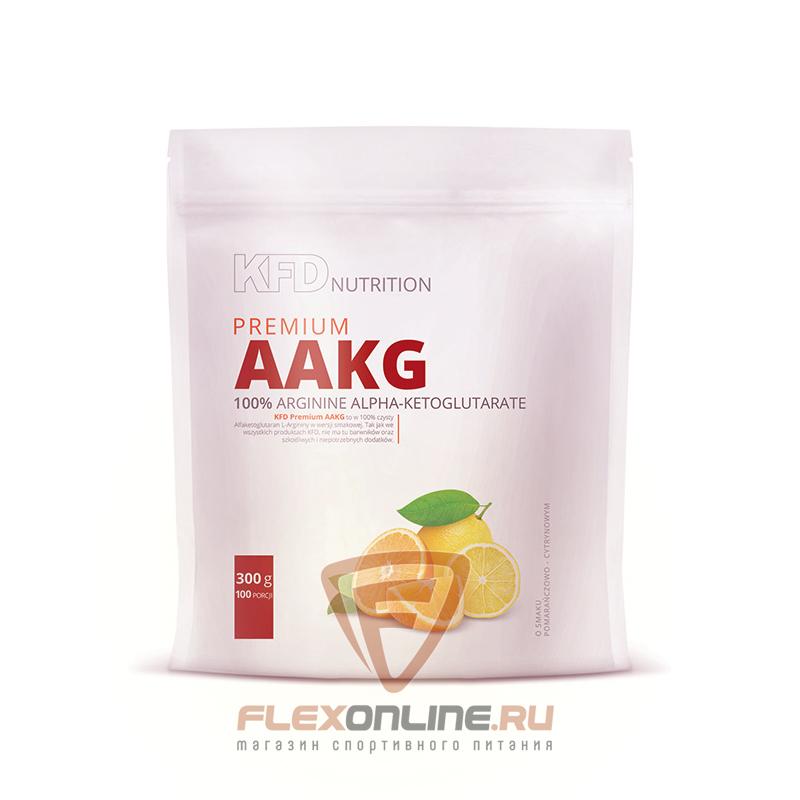 Предтреники Premium AAKG от KFD