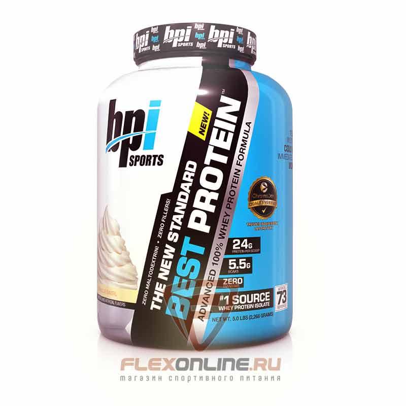 Протеин Best Protein от BPI