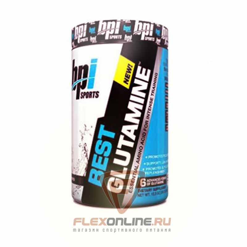 L-глютамин Best Glutamine от BPI