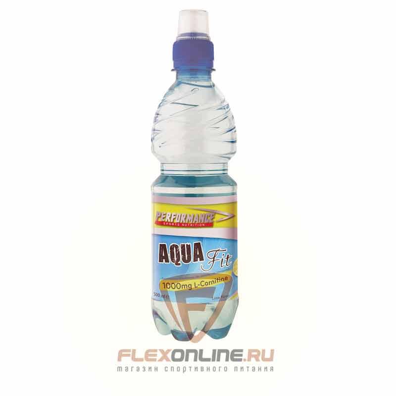 L-карнитин Aqua Fit от Performance