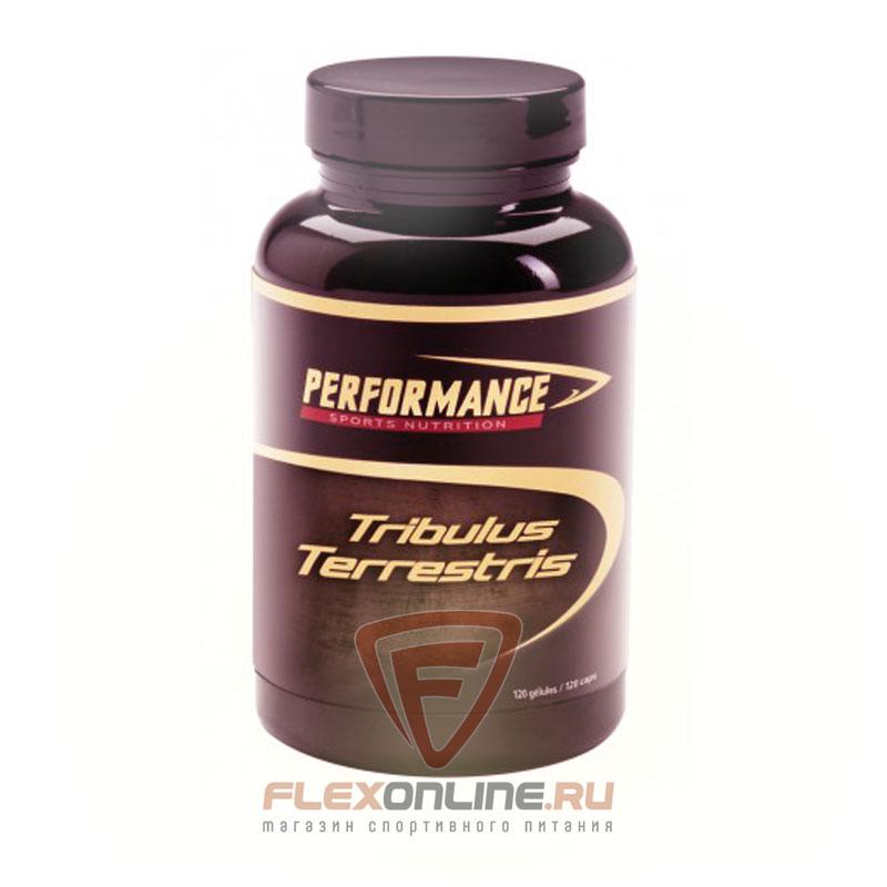 Тестостерон Tribulus Terrestris от Performance