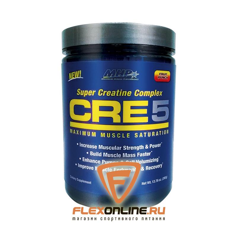 Креатин CRE 5 от MHP