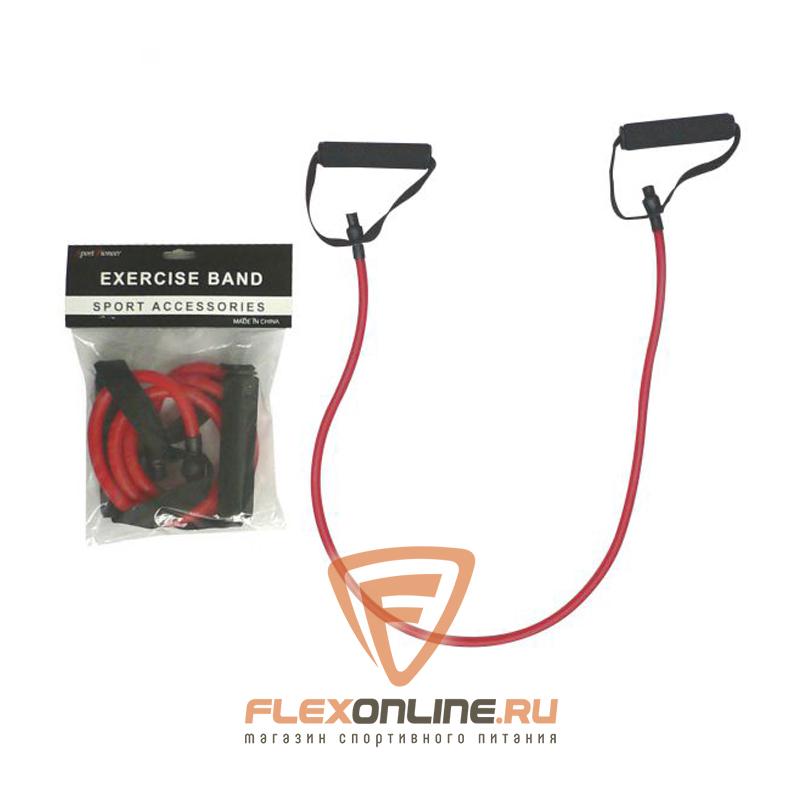 Прочие продукты Эспандер трубчатый красный от Sport Pioneer
