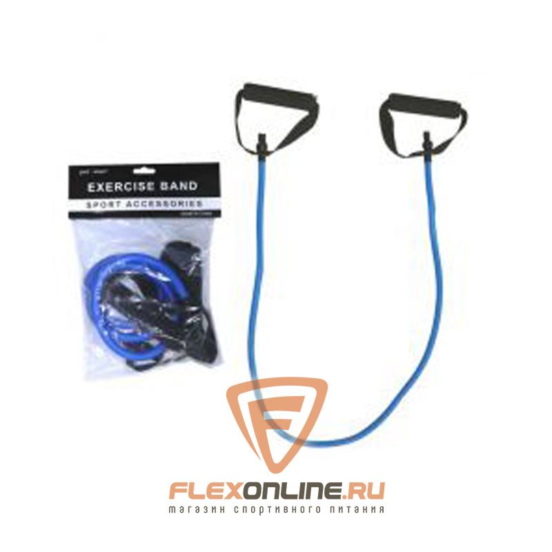 Прочие продукты Эспандер трубчатый синий от Sport Pioneer