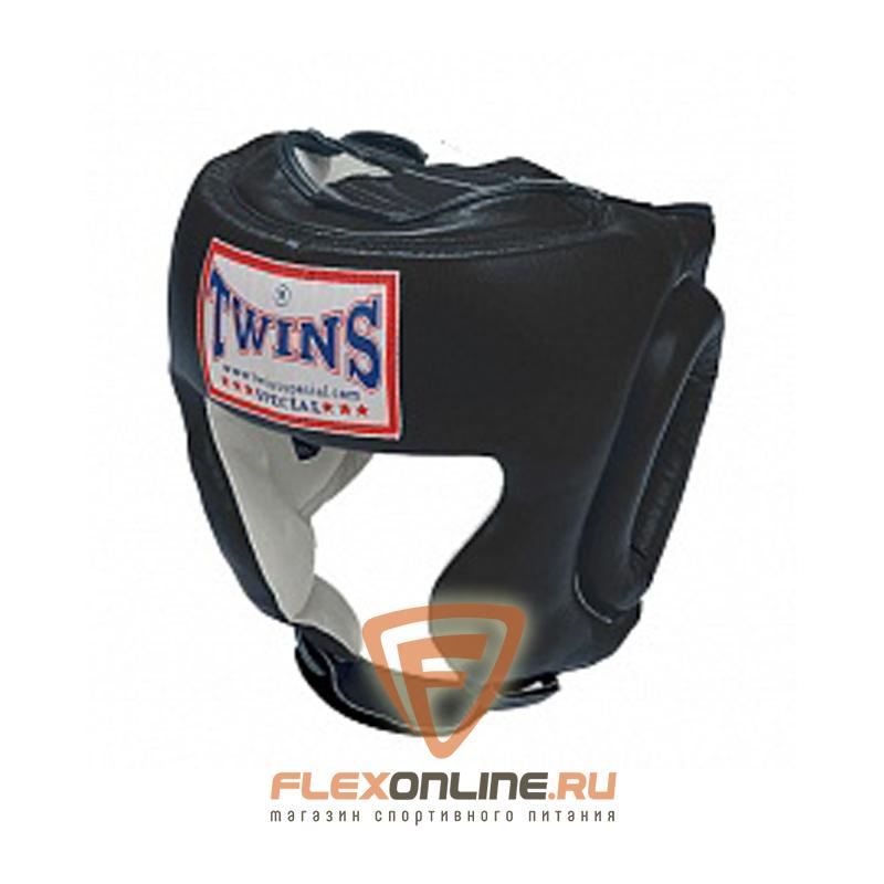 Шлемы Шлем тренировочный L черный от Twins