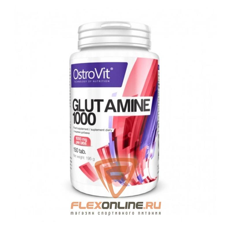 L-глютамин Glutamine 1000 от OstroVit