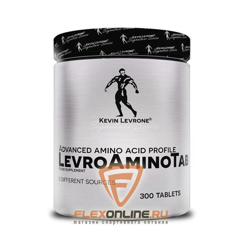 Аминокислоты LevroAminoTab от Kevin Levrone
