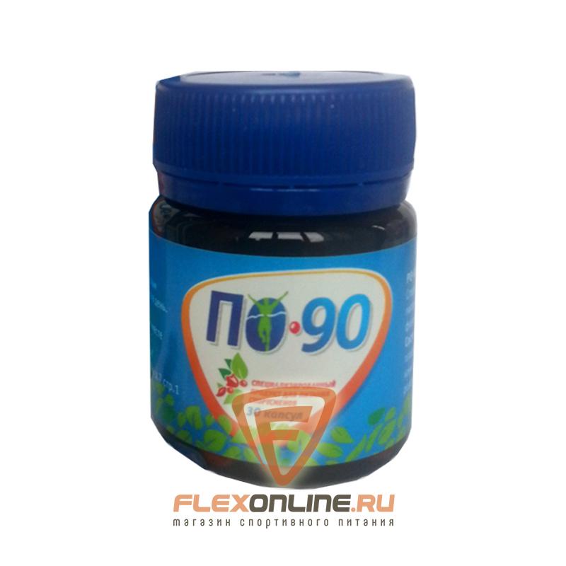 Энергетики ПО-90 от Binasport