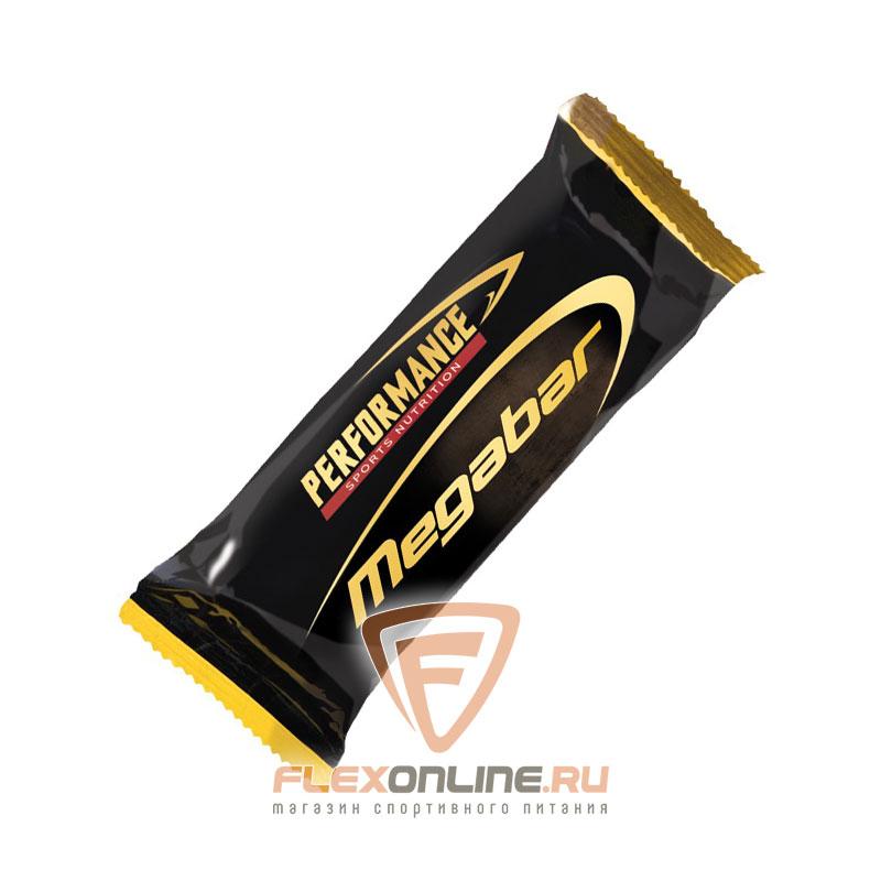 Шоколадки Megabar от Performance