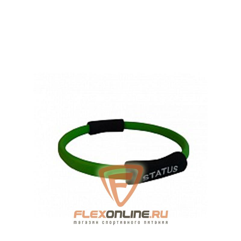 Прочие продукты Изотоническое кольцо для пилатеса от Status
