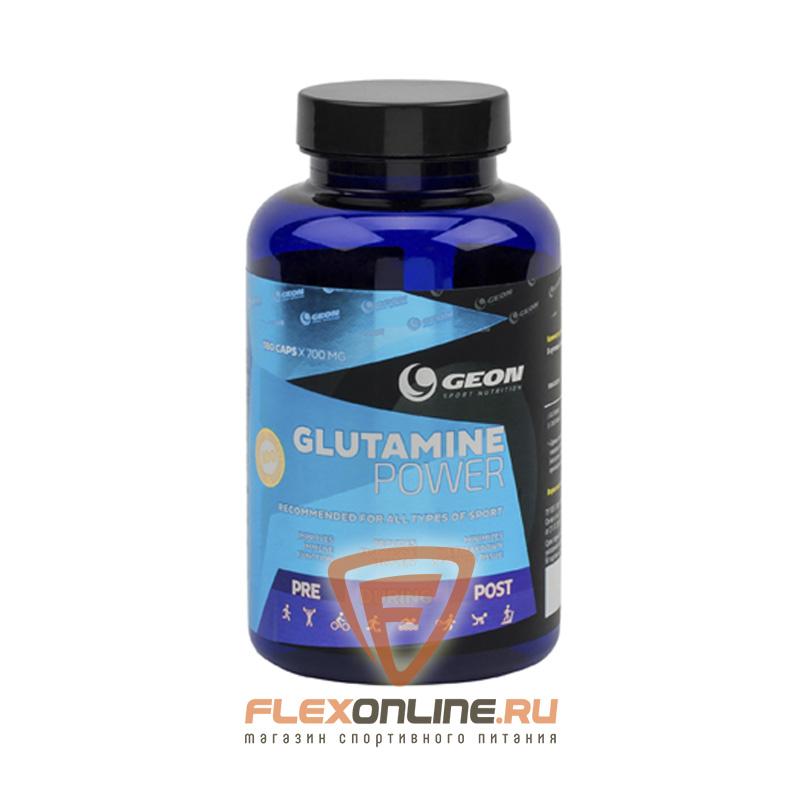L-глютамин Glutamine Power от GEON