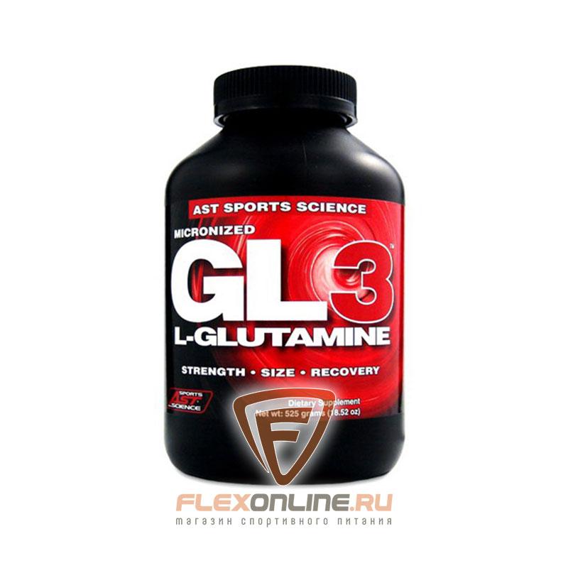 L-глютамин GL3 L-Glutamine 525 g от AST