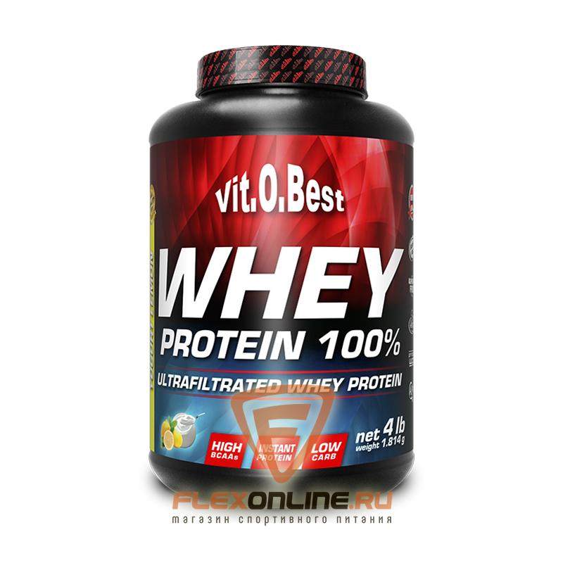 Протеин Whey Protein от Vit.O.Best