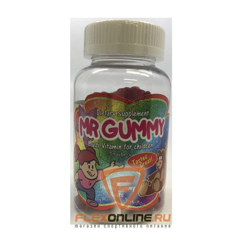 Витамины Mr.Gummy от Windmill