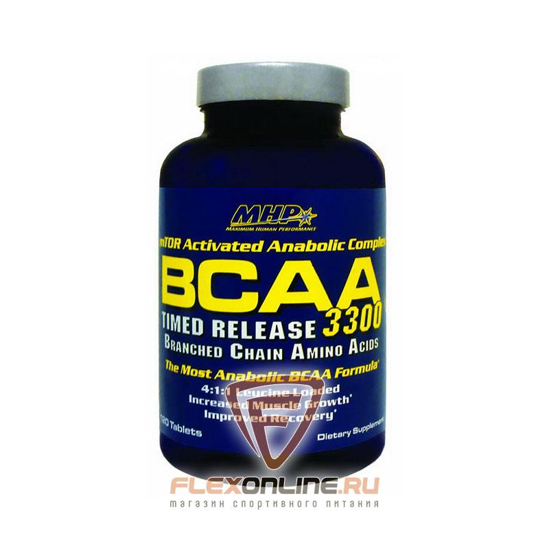 BCAA BCAA 3300 от MHP