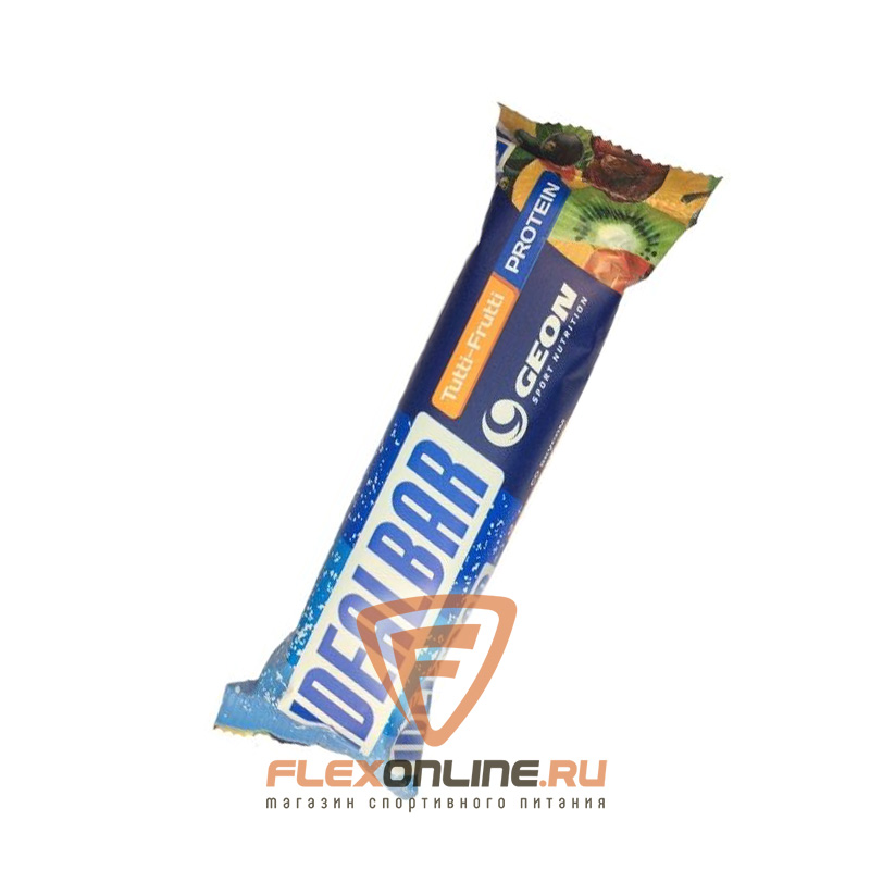 Шоколадки Idealbar от GEON
