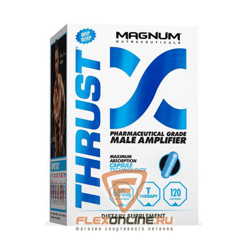 Тестостерон Thrust от Magnum
