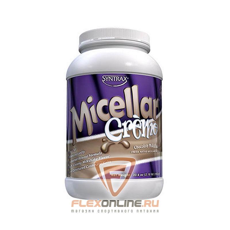 Протеин Micellar Creme от SynTrax