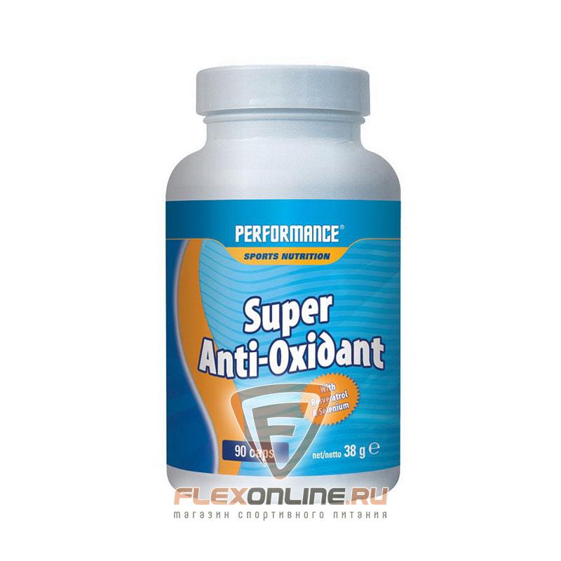 Прочие продукты Super Anti-Oxidant от Performance
