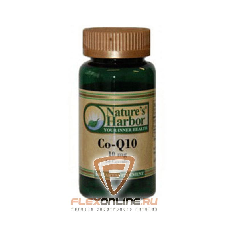 Прочие продукты Co-Q10-10mg от Nature