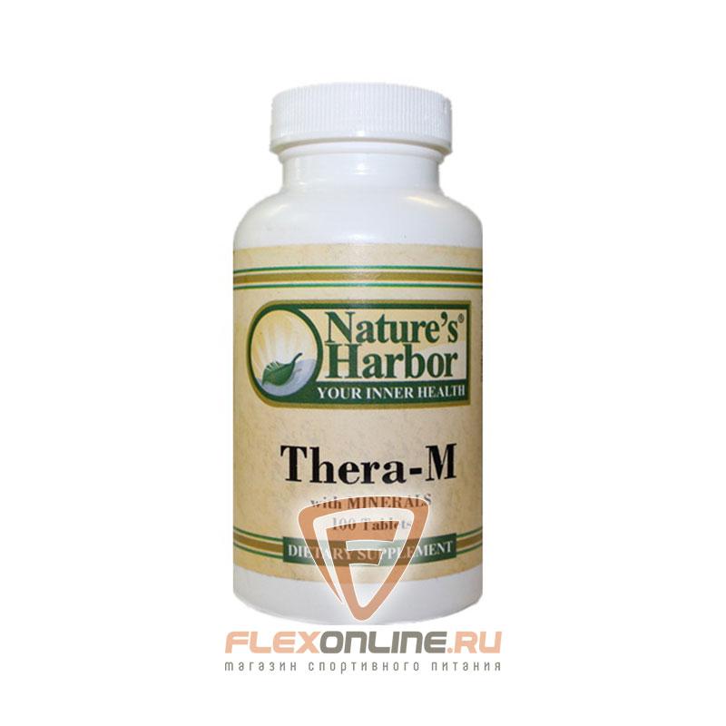 Витамины Thera-M от Nature