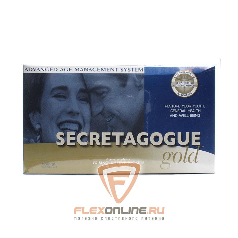 Прочие продукты Secretagogue-Gold от MHP