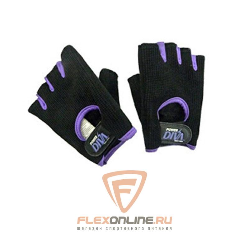 Перчатки Перчатки для фитнеса женские от Raw Power