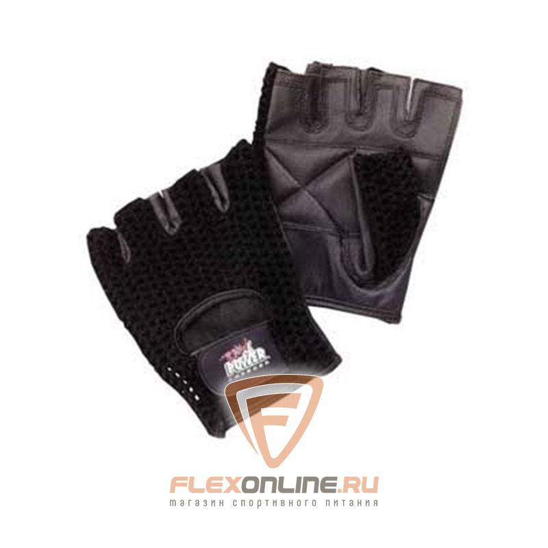 Перчатки Перчатки для фитнеса мужские от Raw Power