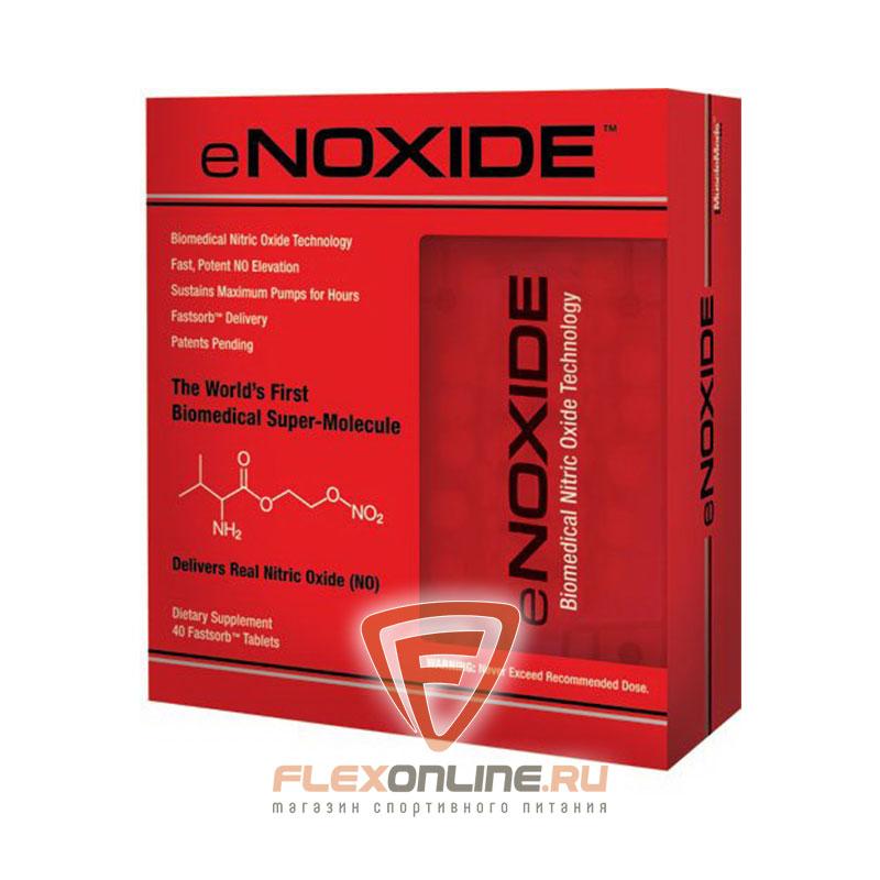 Предтреники eNoxide от MuscleMeds