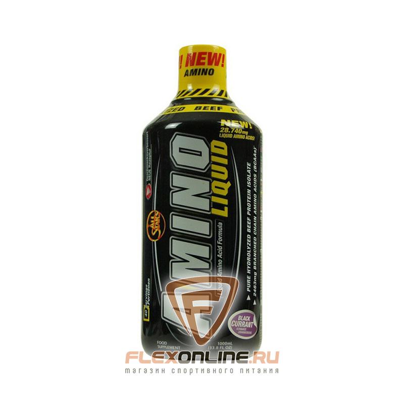 Аминокислоты Amino Liquid от All Stars