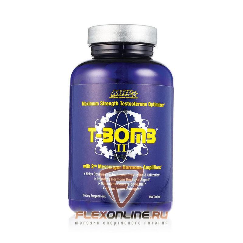 Тестостерон T-Bomb II от MHP