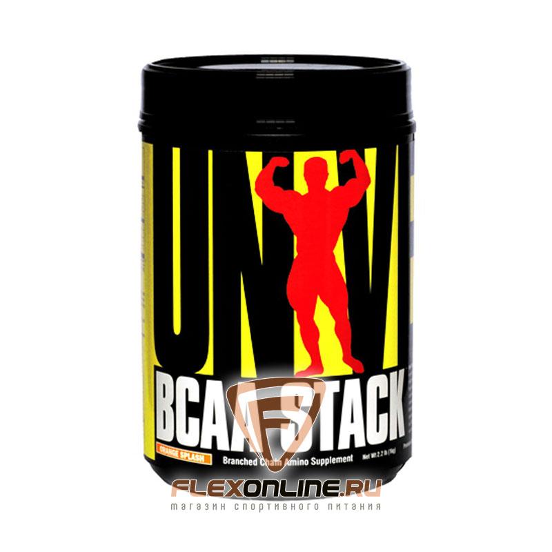 BCAA BCAA Stack от Universal