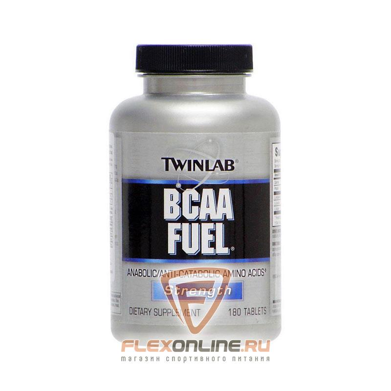 BCAA BCAA Fuel от Twinlab
