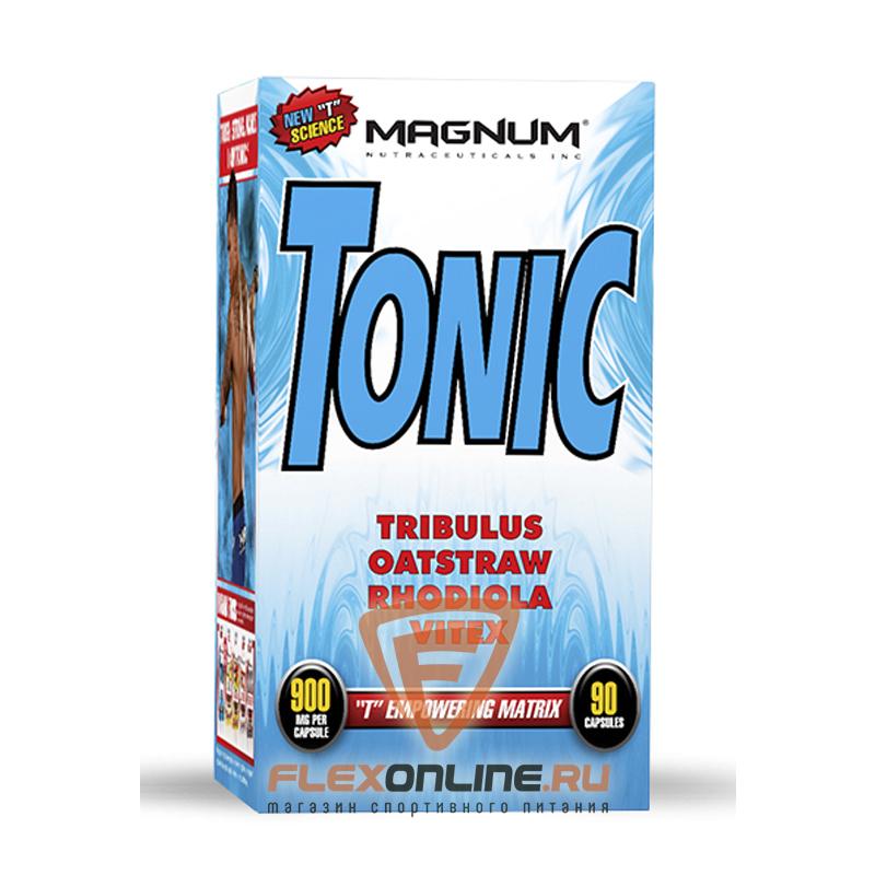 Тестостерон Tonic от Magnum