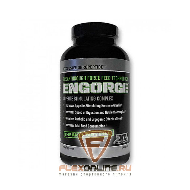 Прочие продукты Engorge от Xerolimits