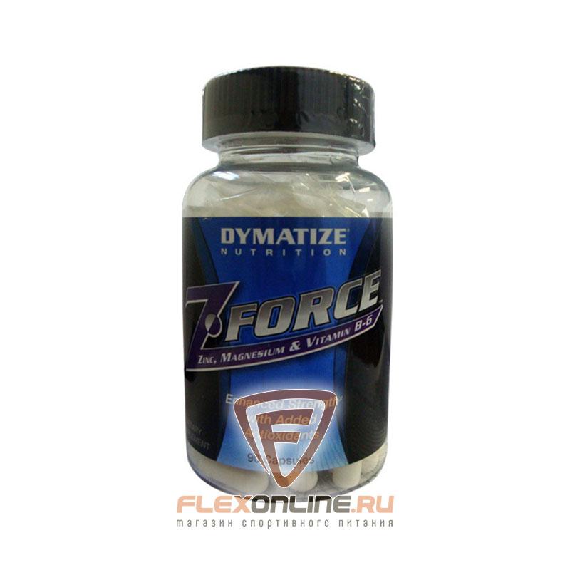 Тестостерон Z-Force от Dymatize