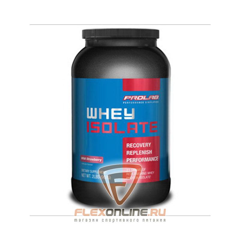 Протеин Isolate от ProLab