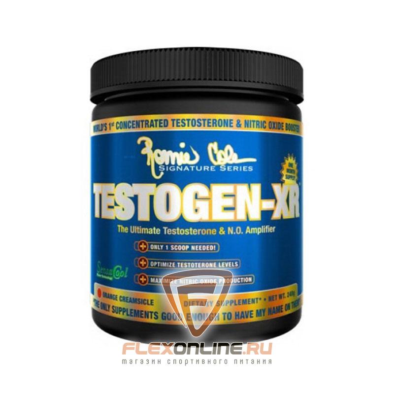Тестостерон Testogen-XR от Ronnie Coleman