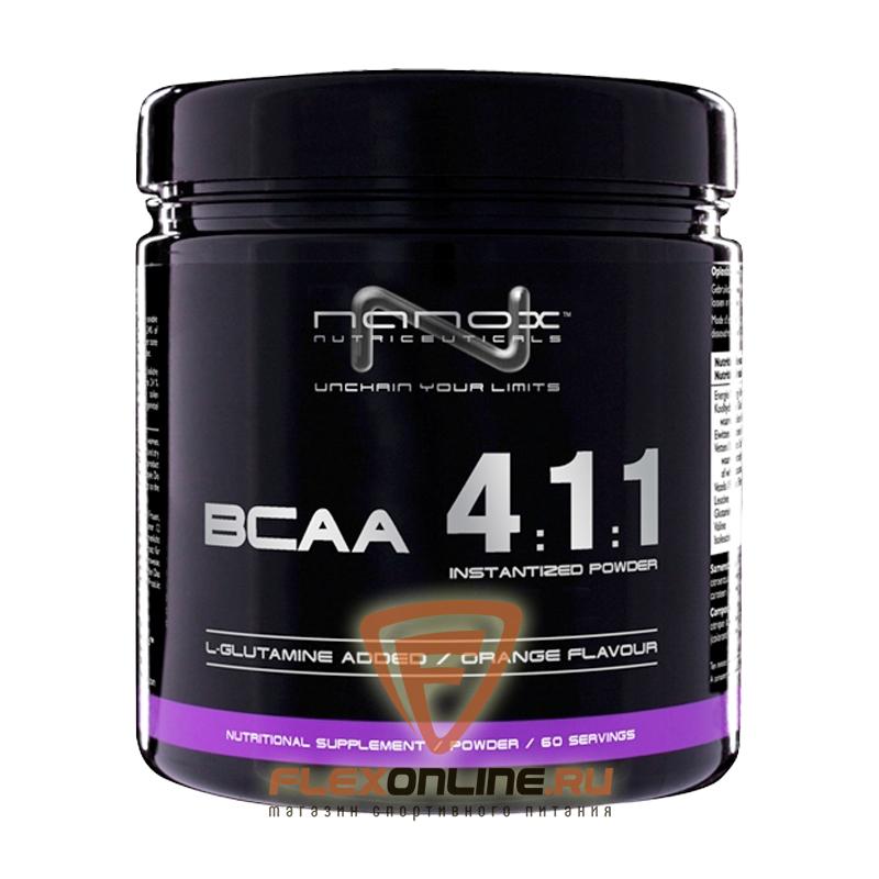 BCAA BCAA powder от Nanox