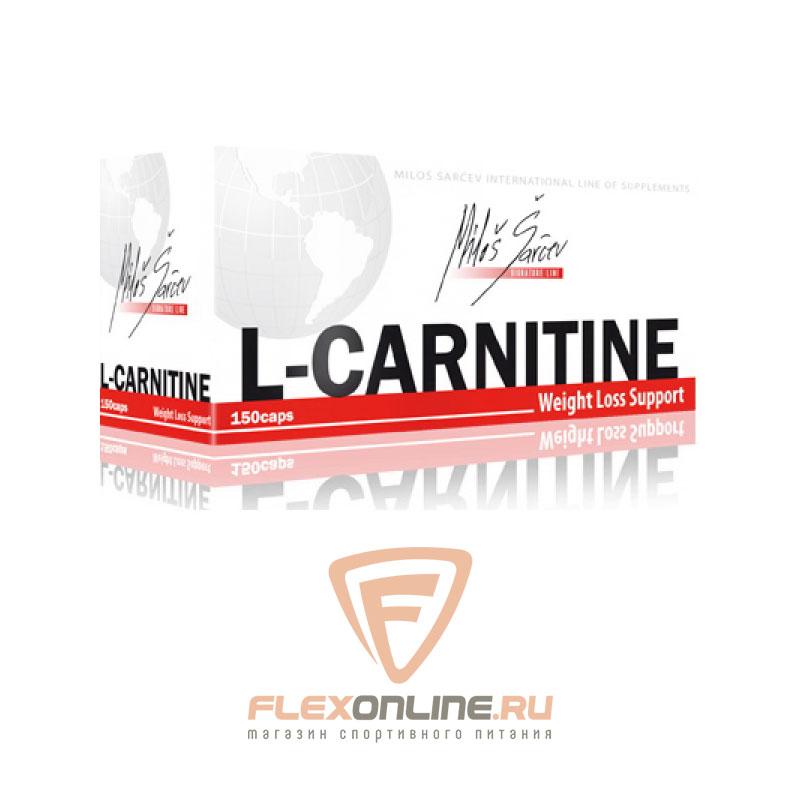 L-карнитин L-Carnitine от Milos Sarcev
