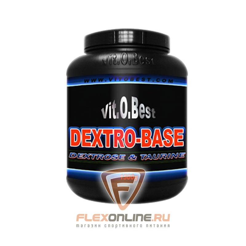 Креатин Dextro-Base от Vit.O.Best