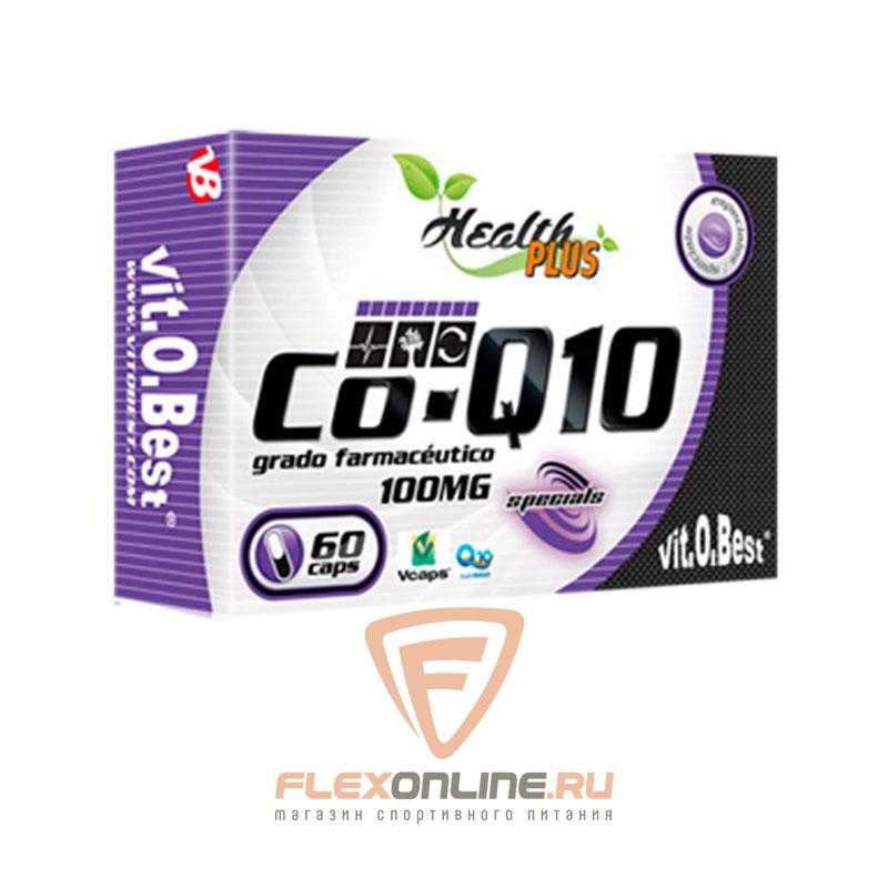 Прочие продукты CoQ10 от Vit.O.Best