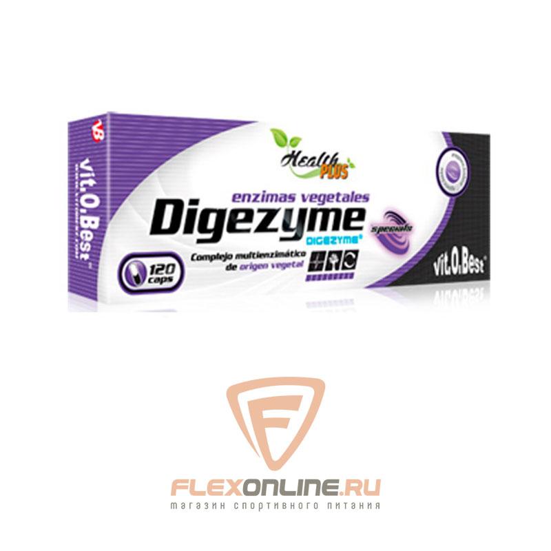 Прочие продукты Digezyme от Vit.O.Best