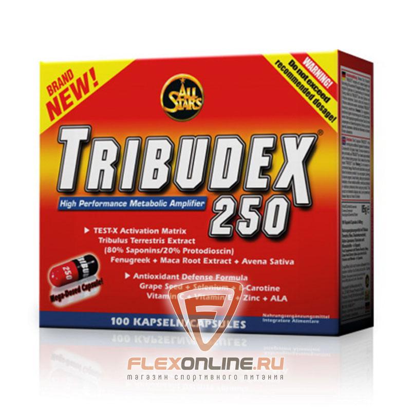 Тестостерон Tribudex 250 от All Stars