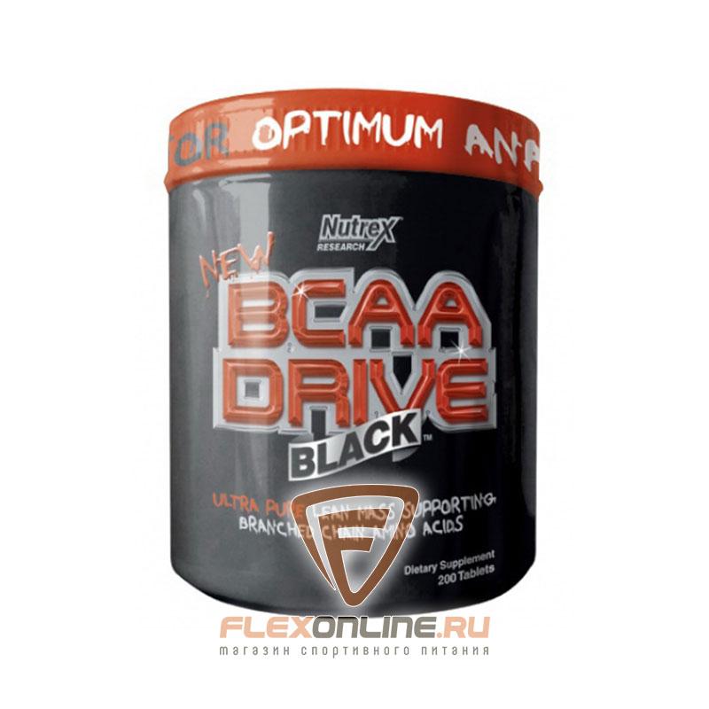 BCAA BCAA Drive Black от Nutrex