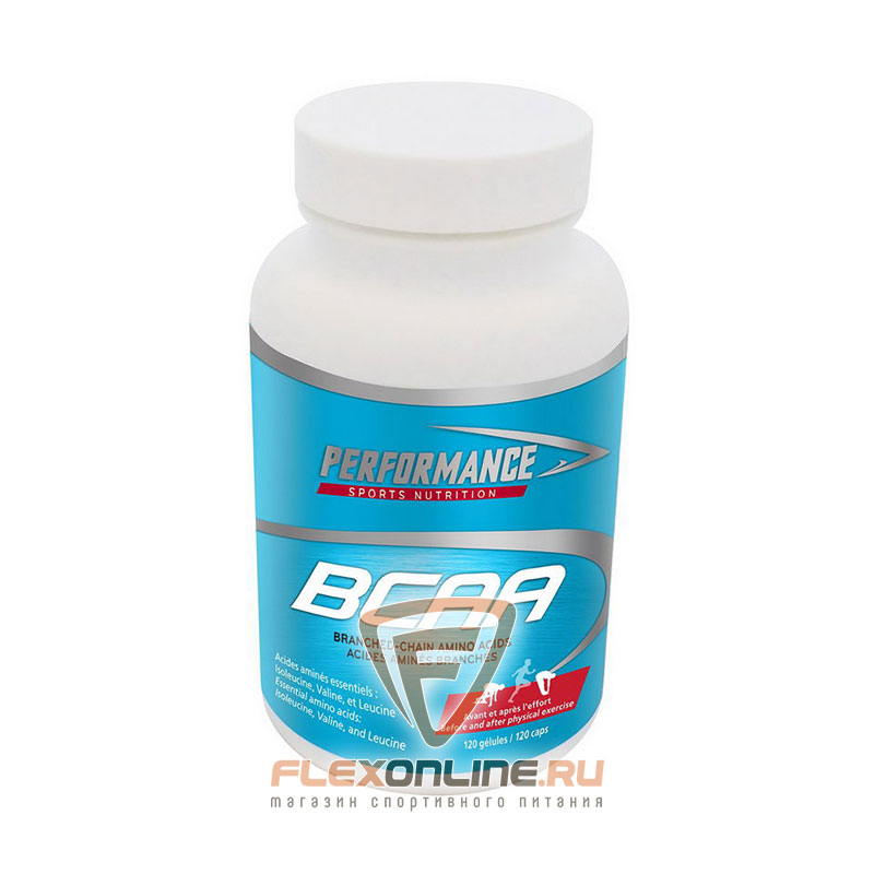 BCAA BCAA от Performance