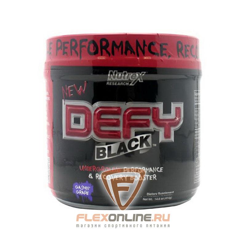 Прочие продукты Defy Black от Nutrex