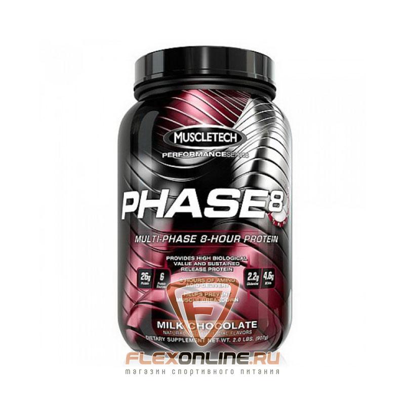 Протеин Phase 8 Performance Series от MuscleTech